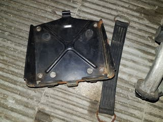 cajón batería Vespa