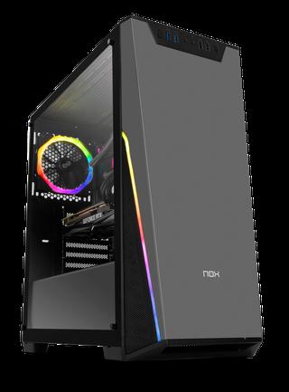 PC GAMING ORDENADOR RTX 2080 SUPER I7 9700K 16GB