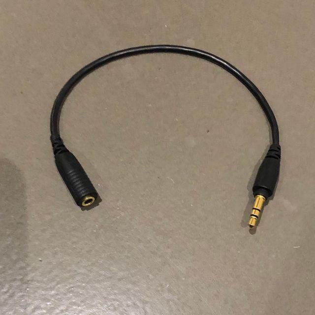 Câble pour écouteurs Shure