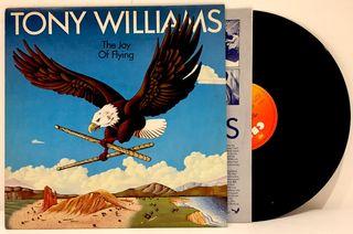 LP Anthony Williams - The Joy Of Flying