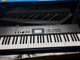 teclado electrico