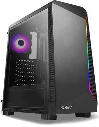PC GAMING ORDENADOR GTX 1650 RYZEN 3 3200G 8GB