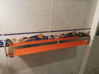 Estante para baño