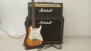 Amplificador Marshall VS100