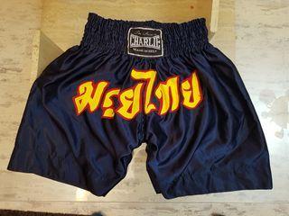 Pantalón CHARLIE, boxeo, kickboxing, Muay Thai