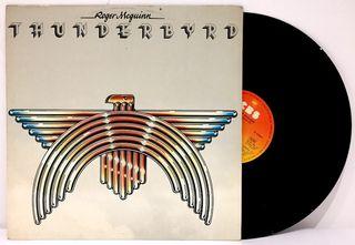 LP Roger McGuinn - Thunderbyrd