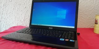 Portatil ASUS, Intel i3, 4GB DDR3, 500GB HDD