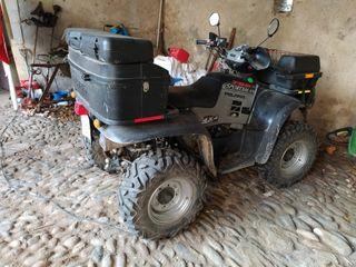 quad 700