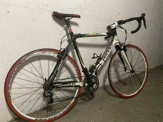 Bici Ciclocross Ridley XNight Shimano electronixo