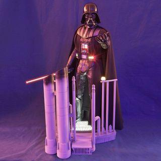 Darth Vader 1/3 star wars figura figuras estatua