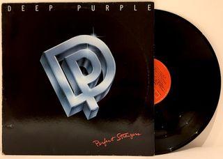 LP Deep Purple - Perfect Strangers