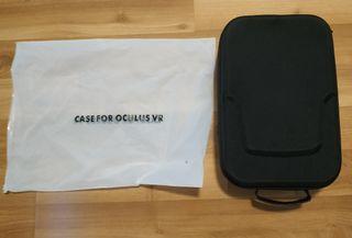Funda Oculus Quest Nueva