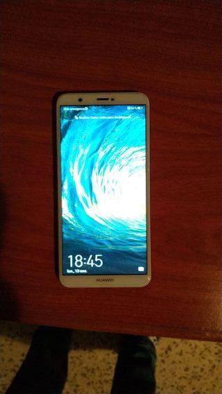 móvil Huawei p smart 2019 32G
