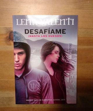 Libro Desafíame de Lena Valenti