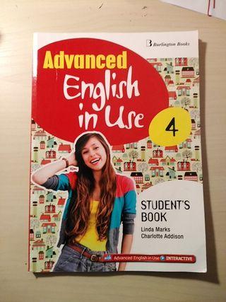 Advanced English un use 4° ESO
