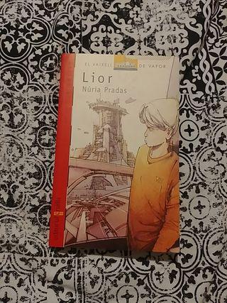 libro en catalan