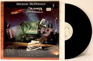 LP Michael McDonald - Take It To Heart