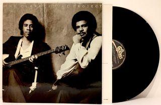 LP The Clarke/Duke Project
