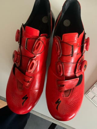 Zapatilla carretera specialized S-Works