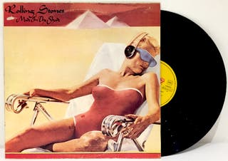 LP The Rolling Stones - Made In The Shade