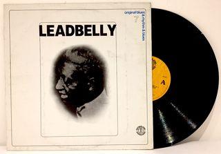 LP Leadbelly - Leadbelly
