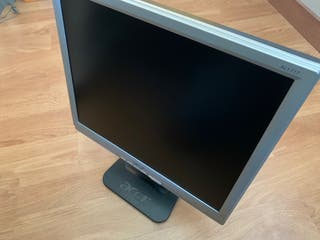 Monitor Acer Multimèdia Altavoces