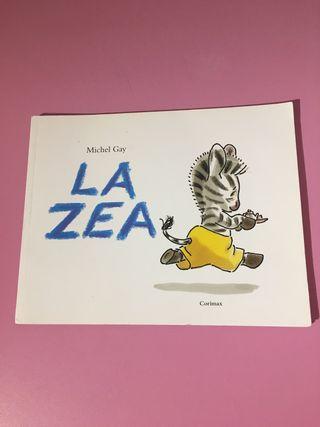 """libro """"la zea"""""""
