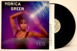 LP Monica Green - Yes