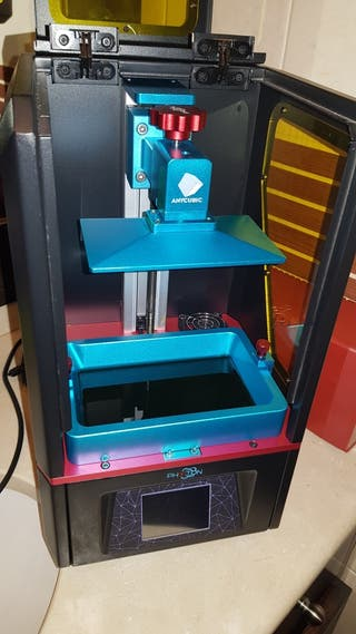 Impresora 3D Anycubic Photom