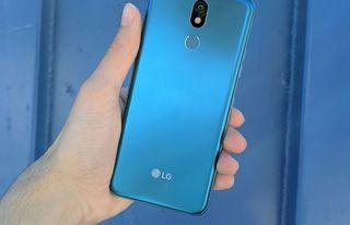 LG k40 64 gb