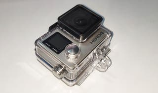 GoPro Hero 7 Silver + accesorios