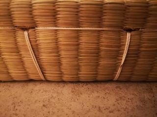 futon 100% algodón y tatami 100% artesanales