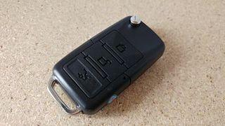 llave cámara