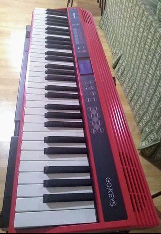 Roland Go:Keys 61 teclas