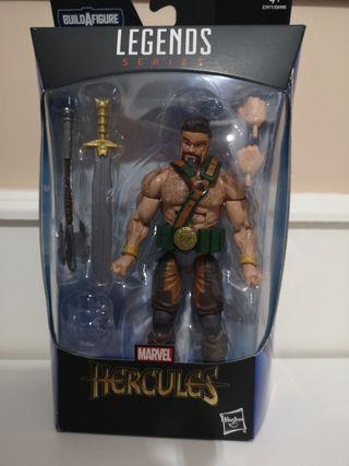 Marvel Legends Hercules 6''