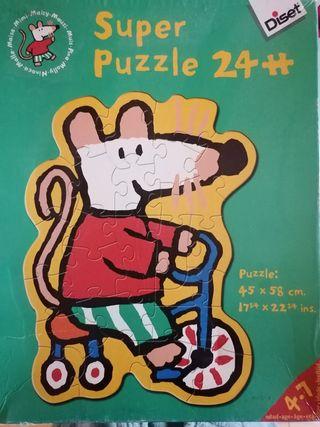 puzzle maisi
