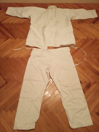 kimono judo profesional
