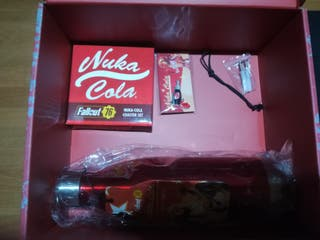 Nuka cola fallout 78 pack merchandise