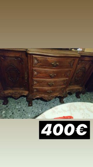 muebles seminuevos