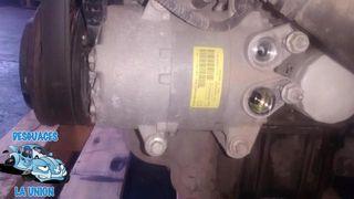 Compresor de aire acondicionado Ford Fiesta 1.2 i