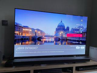 Televisión Lg OLED55B6V 55 pulgadas 4K HDR
