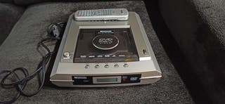 Reproductor DVD/VCD/MP3/CD player