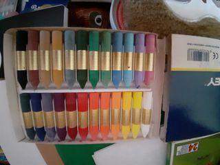 ceras manley 24 colores