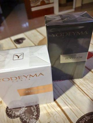 perfume yodeyma
