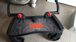 Patinete lascal buggy board maxi