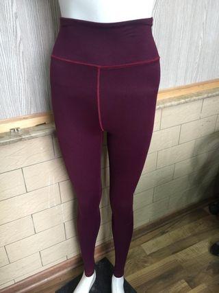 Legging Mila de cintura alta