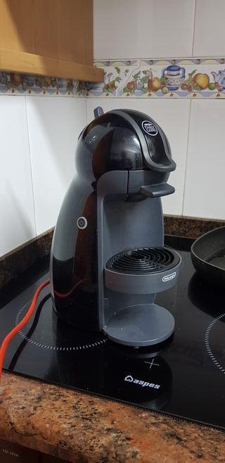 Cafetera Dolce Gusto Piccolo