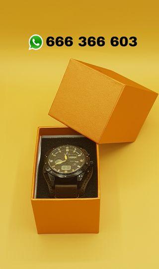 Reloj de pulsera grande ¡¡NUEVO!!
