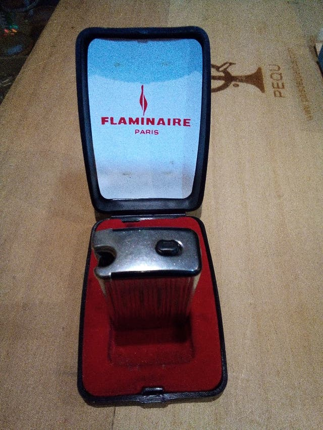 encendedor flaminaire
