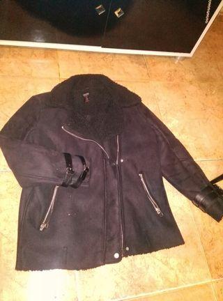 chaqueta breska 15€